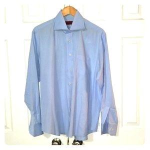 Mario Caldi men dress shirt